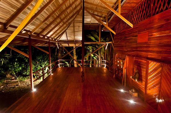 Wellness Resort and Retreat Center Located in Playa Chiquita