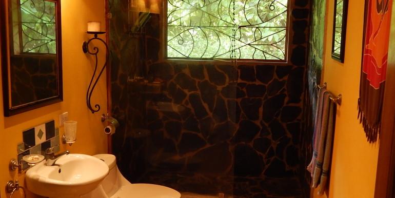 Casa Rondon 12 Master Bath