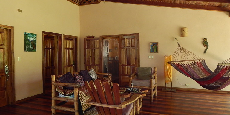 Casa Rondon 4 Terrace 2