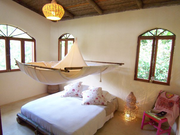 Casa Bambu – Comfortable Stylish 2 Bedroom in Playa Chiquita