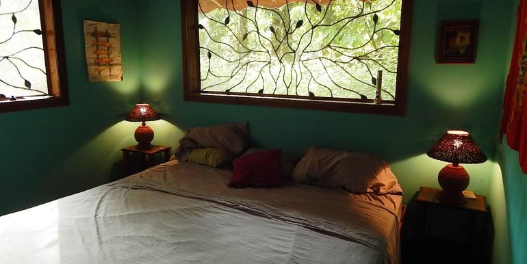 Casa Rondon 11 Master Bedroom