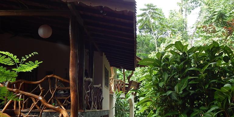 Casa Rondon 3 Terrace