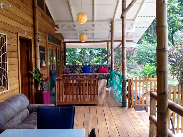 Titled Costa Rica Caribbean Property Near Beach