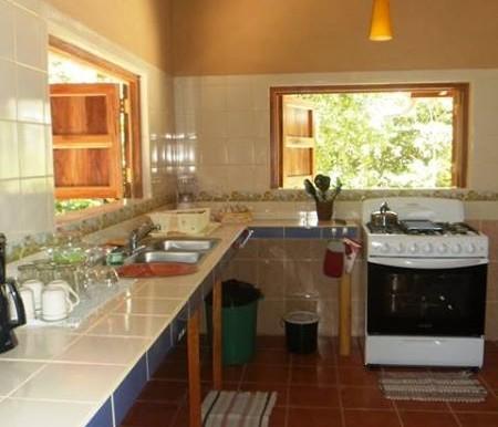 Chilamate Kitchen 2